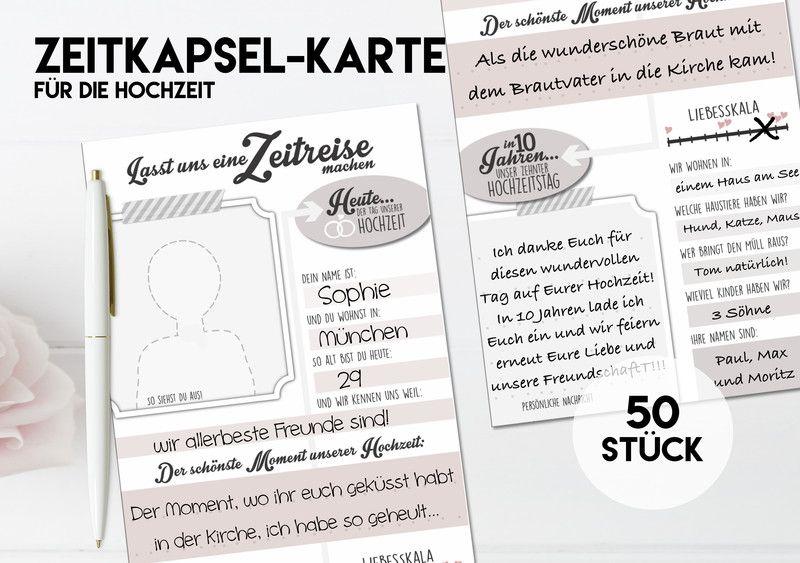 Hochzeit Zeitkapselkarten 50 Stuck Rose Hochzeitsspiel Etsy Hochzeit Aktionen Hochzeit Zeitkapsel Hochzeit Spiele
