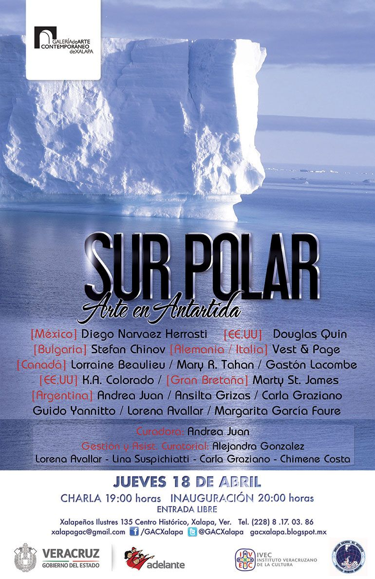 Muebles Faure Orizaba - Exposici N Sur Polar Arte En Ant Rtida En La Gacx Exposiciones [mjhdah]https://image.isu.pub/180201060228-87b72f8f3286e2ddcbf6318d0569377b/jpg/page_1.jpg