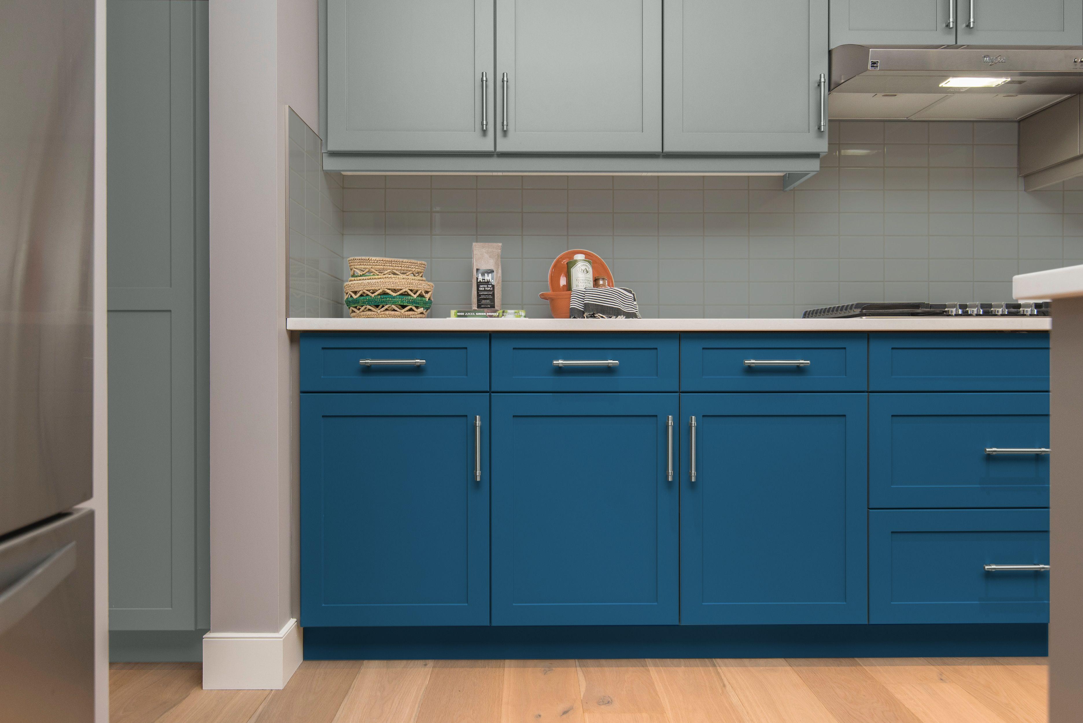 Kitchen Interior Colours Teal Kitchen Cabinets Kitchen Cupboards Paint Interior Design Kitchen