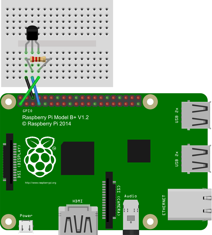 Admirable Wiring Diagram Raspberry Pi In 2019 Raspberry Raspberry Pi Wiring 101 Tzicihahutechinfo
