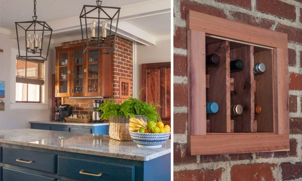 Rectory Kitchen Remodel   Nandina Home & Design - Atlanta Interior ...
