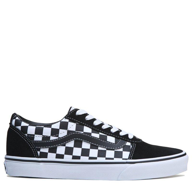 Men's Ward Low Top Sneaker | Best casual shoes, Skate shoes