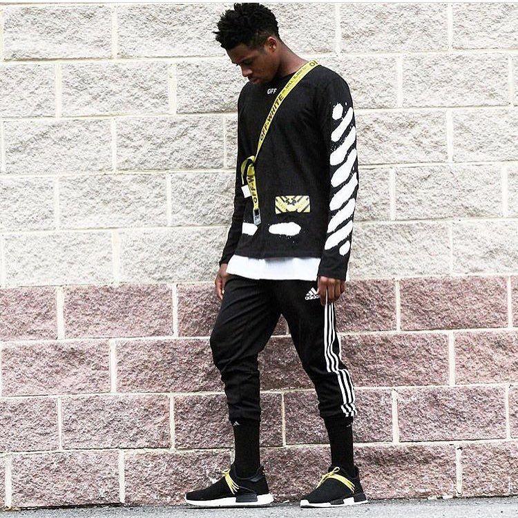 Adidas brown skin  lightskin flow Urban Style Outfits 86e24a69625b6