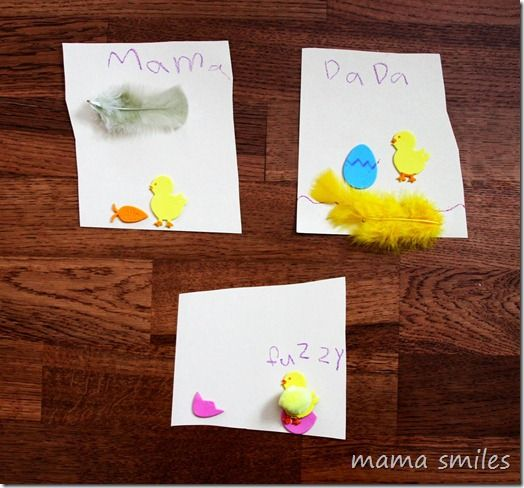 Quick & Easy Easter Craft for Kids!