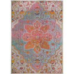 Photo of benuta Teppich Casa Beige 300×400 cm – Vintage Teppich im Used-Look benutabenuta