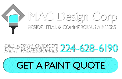 Mac Design Corp is a full service painting company in Chicago. We offer the highest painting quality and a very resonable price. Our Chicago Painting company has the best Chicago Painters. We care about your house