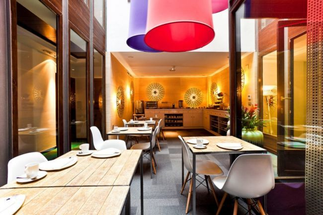 Portago Urban, Hotel Interior Design By ILMIODESIGN