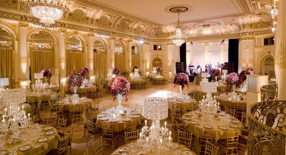 The Plaza Fifth Avenue Wedding Google Search
