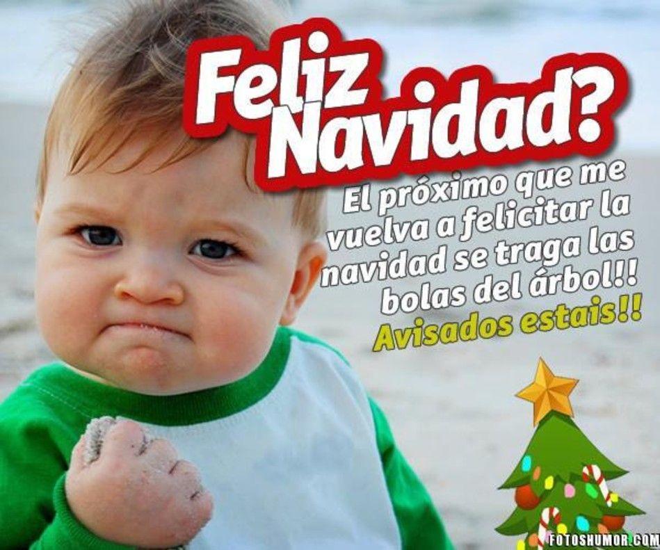 Felices fiestas 10 frases e ideas graciosas para - Frases de felicitaciones de navidad ...