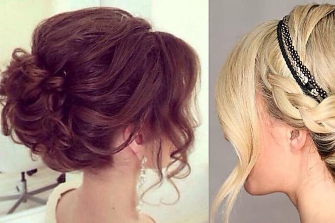 10 blitz-frisuren für lange haare. | frisuren, lange haare