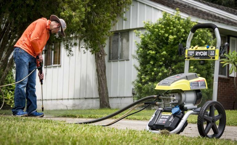 gas pressure washer reviews | Best Pressure Washers Reviews | Best