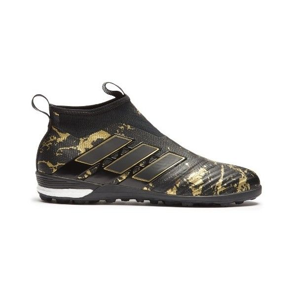 Adidas by Pogba Ace Tango 17+ Purecontrol trainers ($176) ❤ liked on  Polyvore