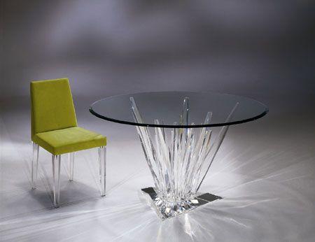 Acrylic Furniture Lucite Furniture Custom Acrylic Furniture
