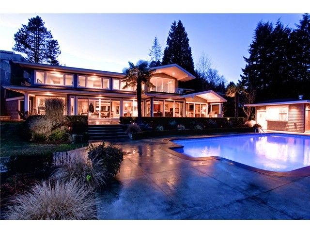 Waterfront Homes for Sale - North Vancouver | Waterfront ...