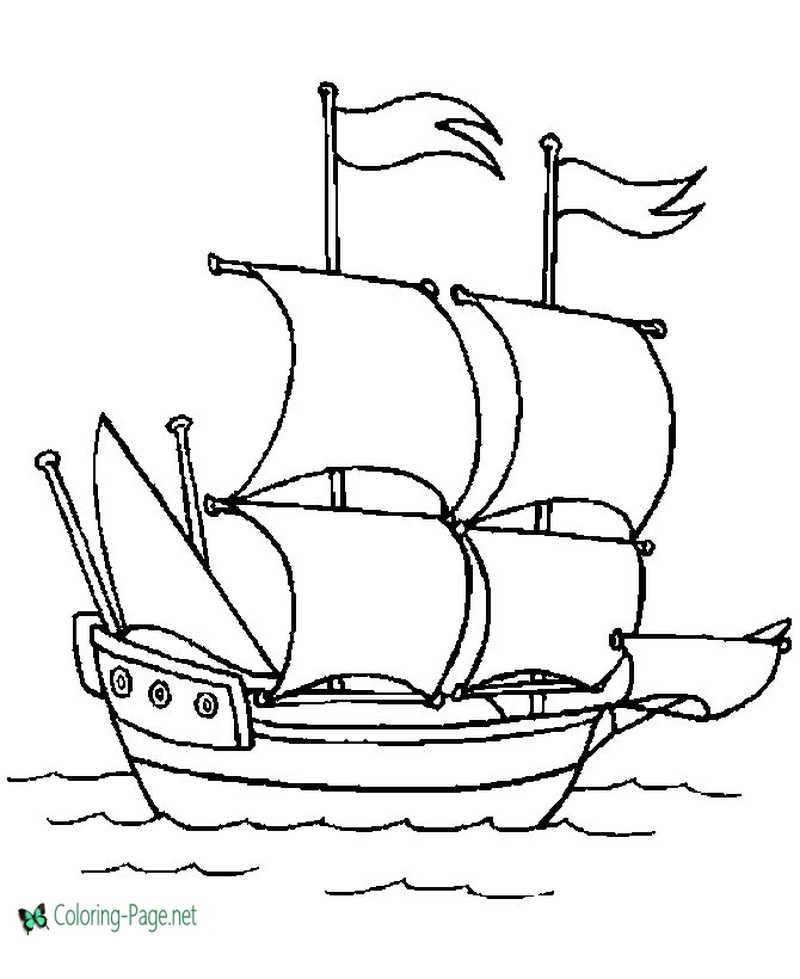 Printable Boat Coloring Pages Free Coloring Sheets Pirate Coloring Pages Coloring Books Preschool Coloring Pages
