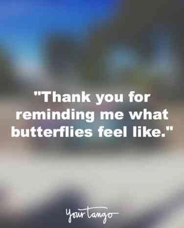 Get Top Flirty Quotes Butterflies Today by memesexpress.com
