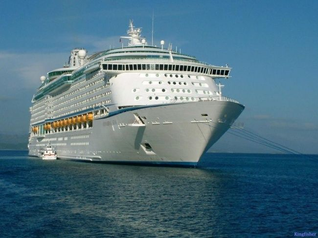 Royal Caribbean Poderá Ter Outra Marca Low Cost Cruzeiros - Royal caribbean ship tracker