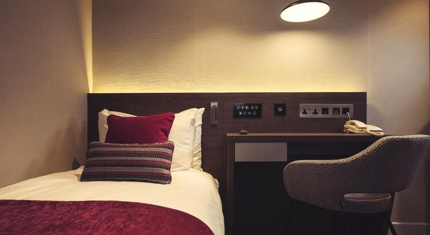 Best Western Plus Delmere Hotel London Uk Booking Com