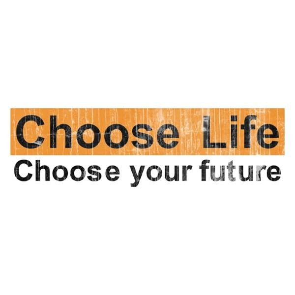 Trainspotting Choose Life - Google Search