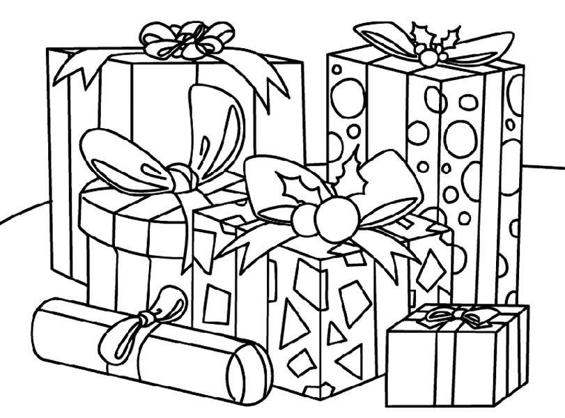 geschenke 5 ausmalbilder für kinder malvorlagen zum