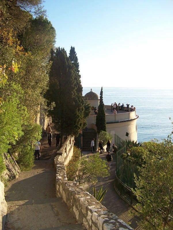 LA TOUR BELLANDA in NICE, discover the capital of the French Riviera