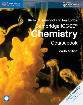 Cambridge igcse chemistry coursebook 4th edition egypt pinterest cambridge igcse chemistry coursebook 4th edition fandeluxe Gallery