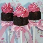Inspiration - all baked yummies