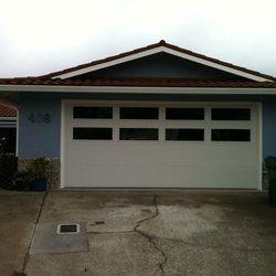 Mc Garage Doors Saratoga Ca Garage Doors Doors Roller Doors