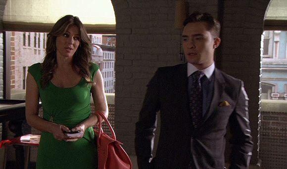 """""""The Fugitives"""", episode 23, season 5."""
