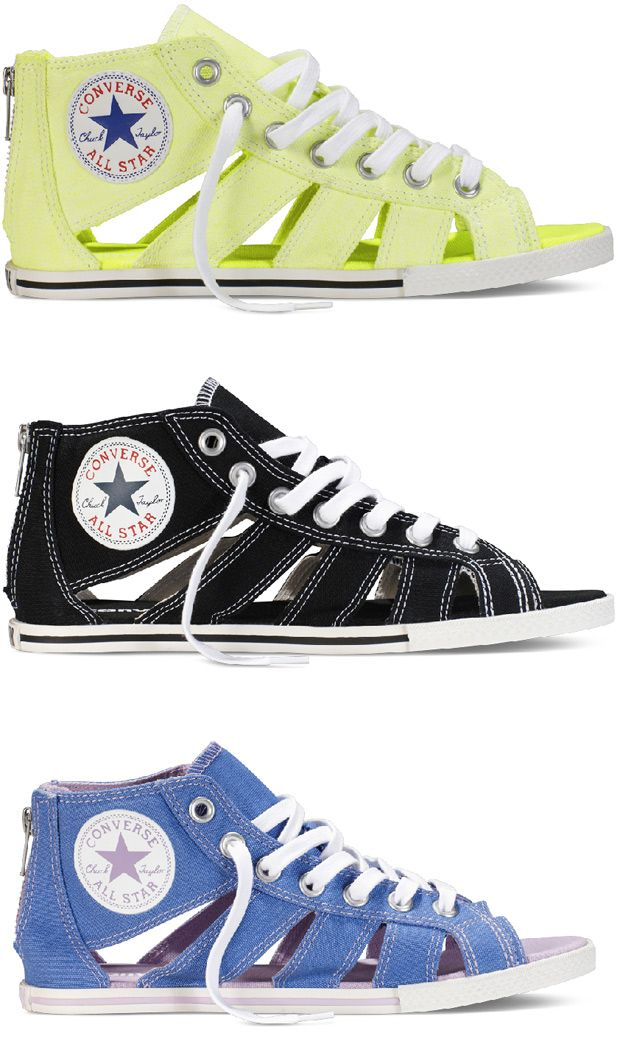 the best attitude 75aa5 fe6c7 Converse Gladiators. Converse Gladiators New Converse, Converse Chuck  Taylor High, Gladiator Shoes ...