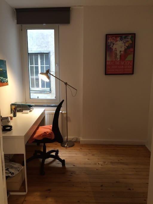 Gemütliches Arbeitszimmer charmantes gemütliches arbeitszimmer mit altbaucharme büro