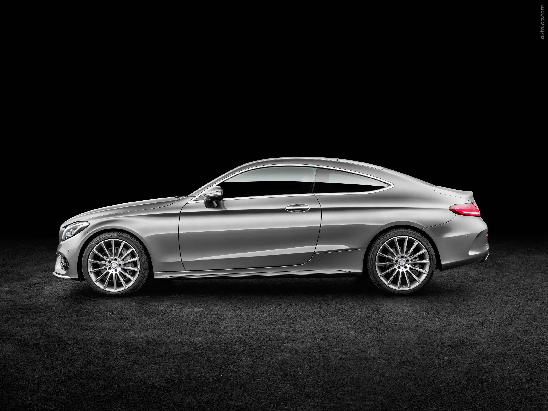 Adobe Portfolio Benz C Mercedes C Class Coupe Mercedes Benz C300