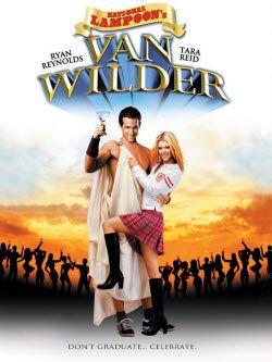 National Lampoon S Van Wilder Romantic Comedy Movies Movies Ryan Reynolds