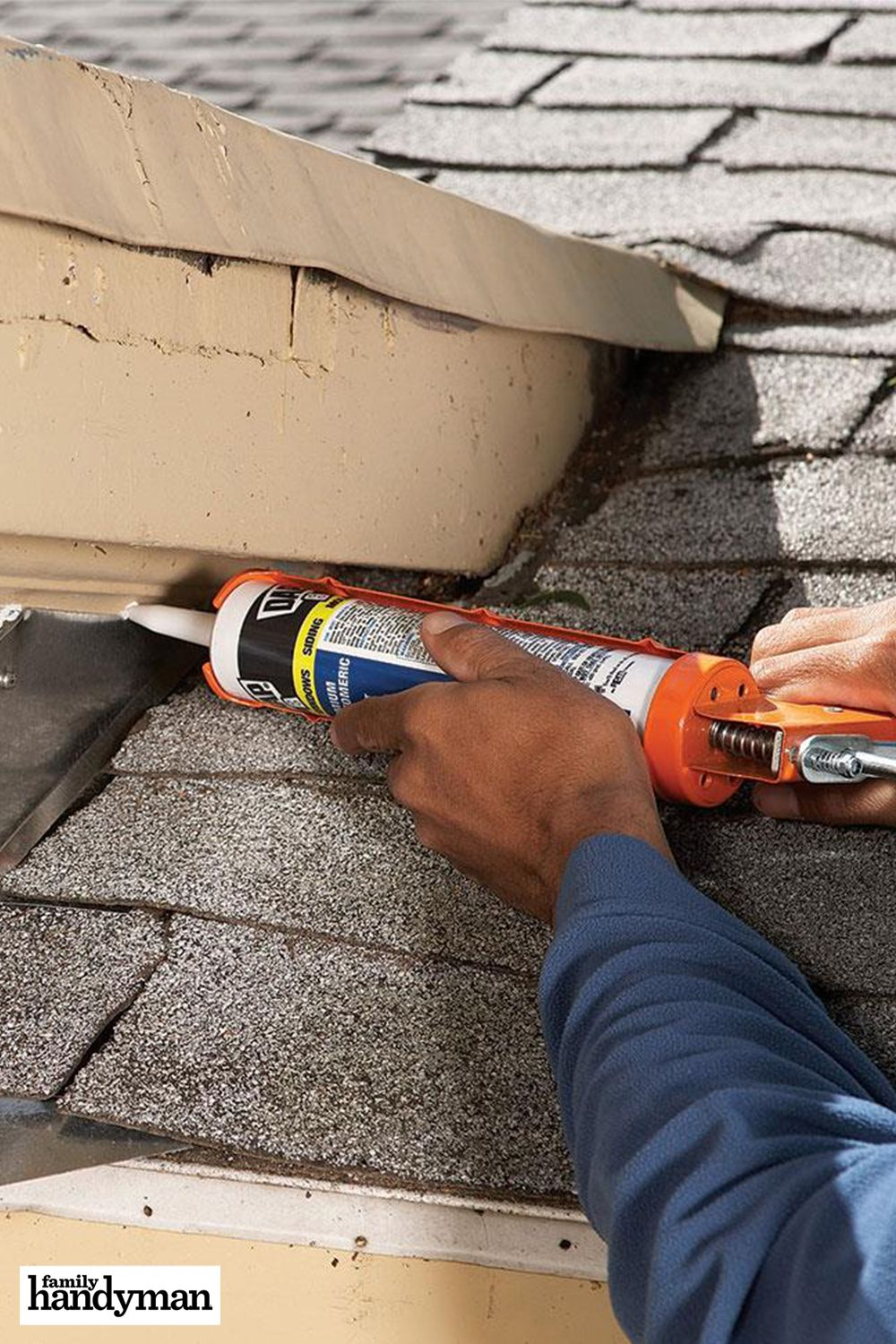 12 Roof Repair Tips Find And Fix A Leaking Roof Roof Repair Leaking Roof Roof