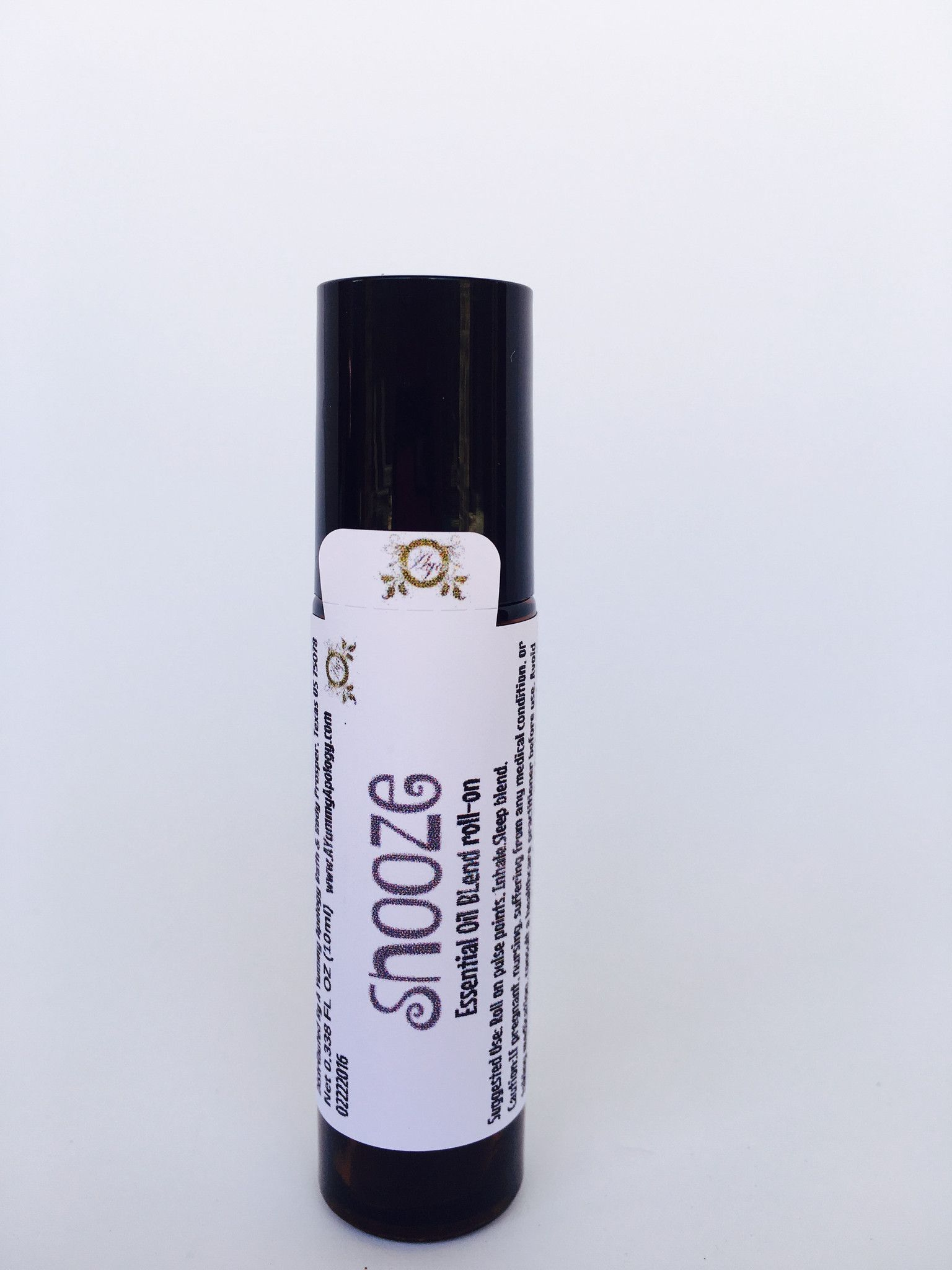 Snooze Essential Oil Roll-On