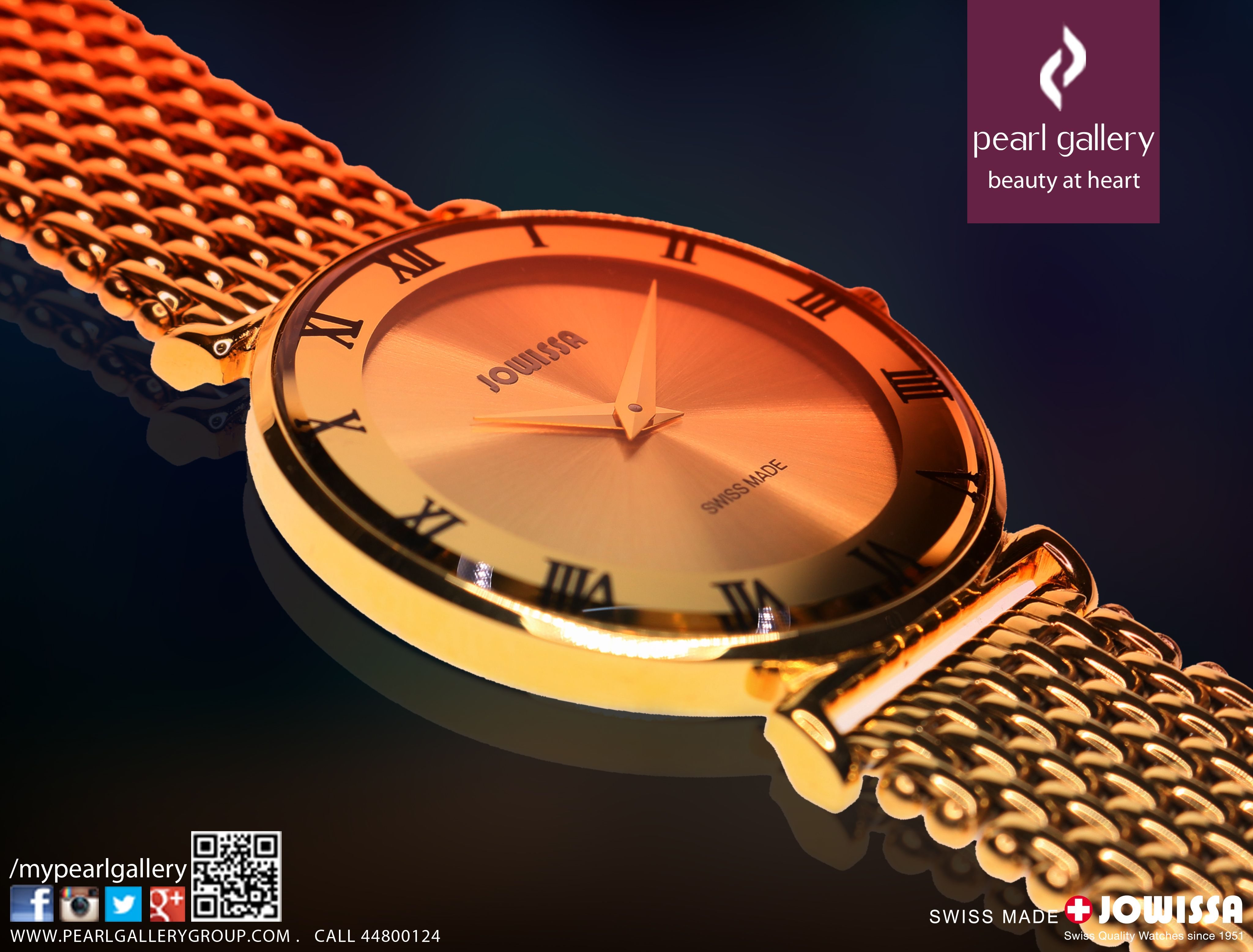 Discover Our Selection Of Jowissa Watches Find Swiss Watches For Men And Women On Swiss Made Watches Our Showrooms