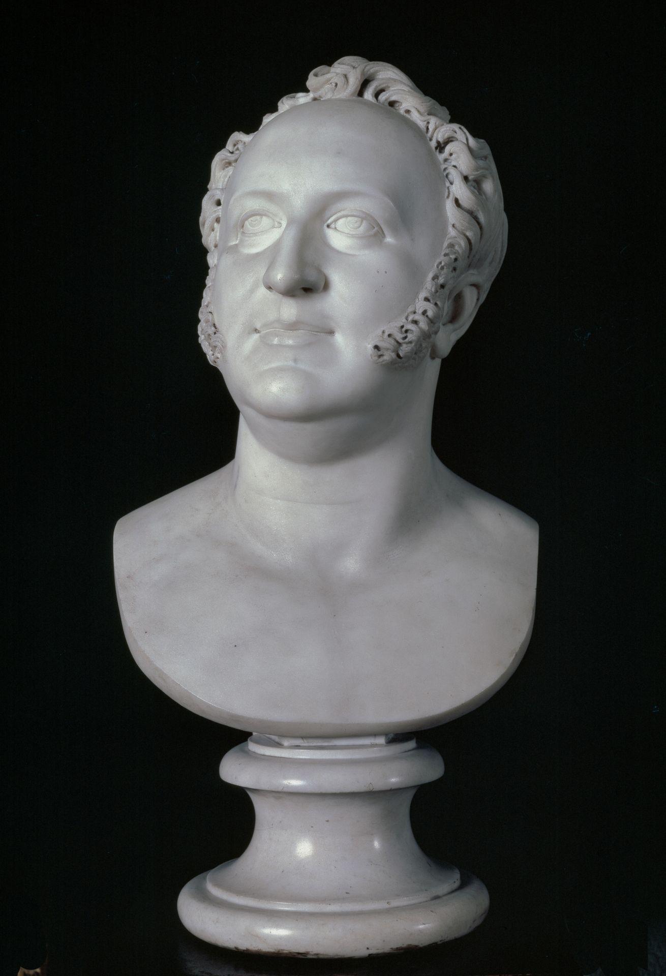 José Álvarez Cubero en el Museo del Prado