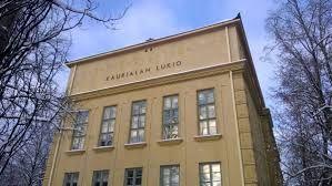 Kaurialan lukio, Hämeenlinna