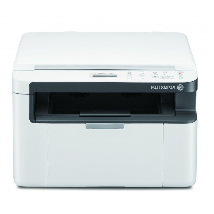 Fuji Xerox Docuprint M115w A4 2400 X 600 Dpi Black White 20 Ppm