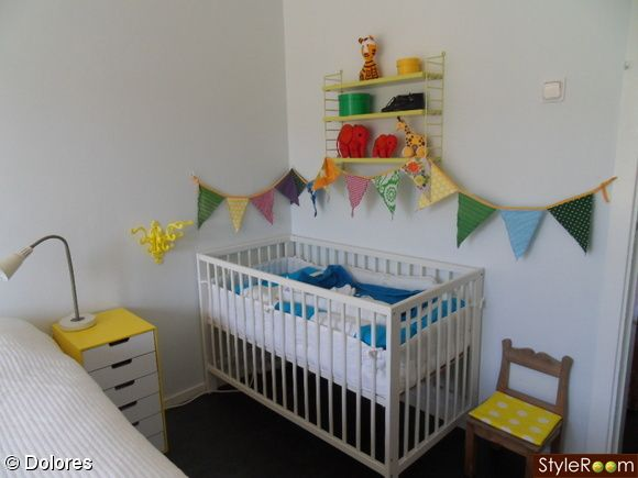 Nursery Corner In Our Room If We Have A 1 Bedroom Apartment