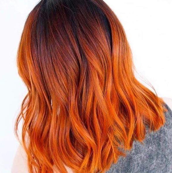 Newly – balayage hair