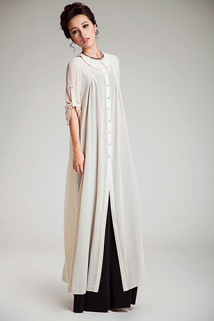 Avec un foulard.. | Screenshots | Pinterest | Túnicas, Blusones ...