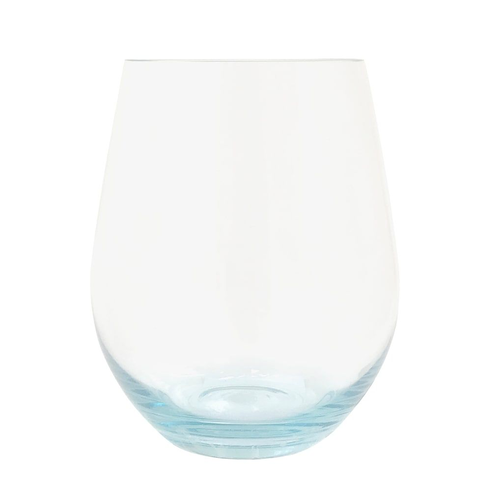 16b2f577658 Food Network™ Seaglass Acrylic Stemless Wine Glass | Products