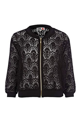 d8a37133 Best Bomber Jackets - Stylish Styles Fall 2013 | Shopping List ...