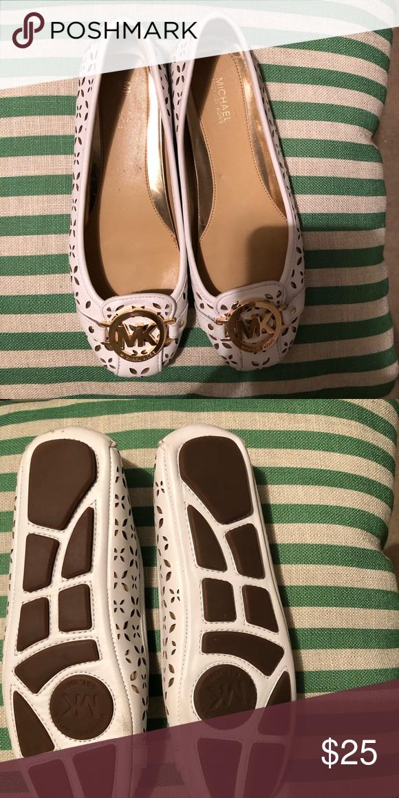 Micheal kors, Michael kors shoes flats