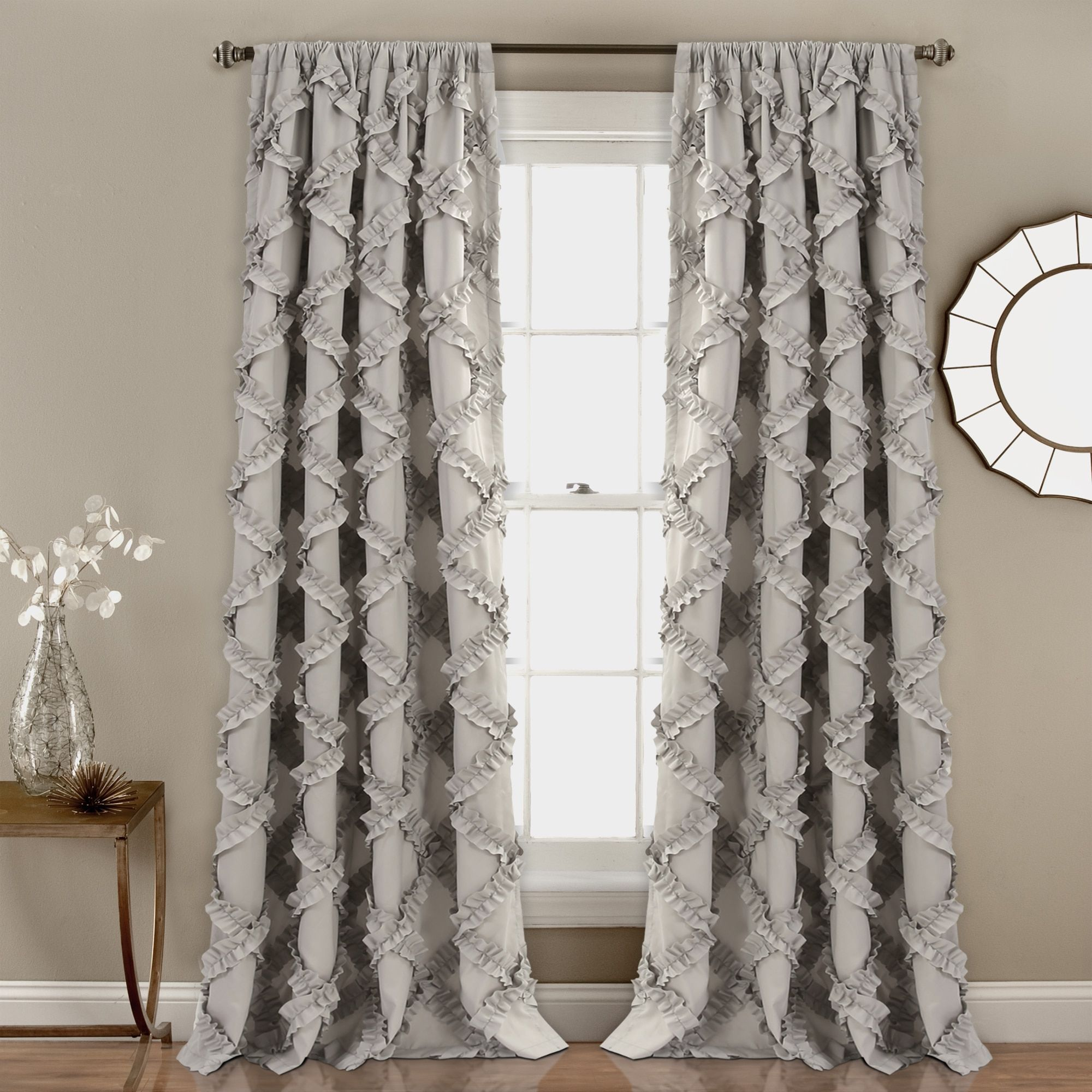 draw glass rod full drapes barn panels together curtains tie techniques draping buy ceiling well concept for sliding curtain drapery form pictures barns brown traverse size rods pottery also unforgettable as of silk doors with modern plus diy vintage tape and top or dress