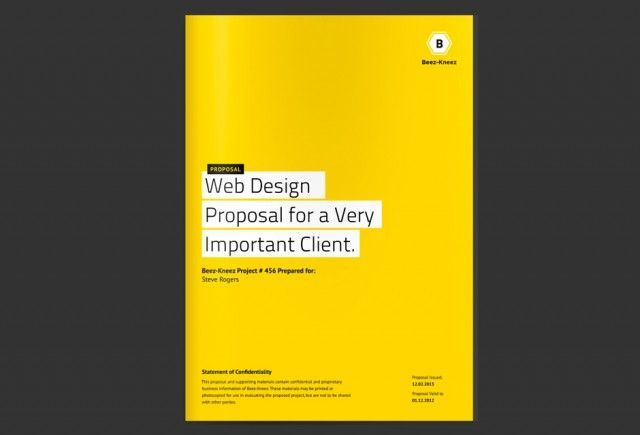 cover-page Graphic Design Pinterest Proposals