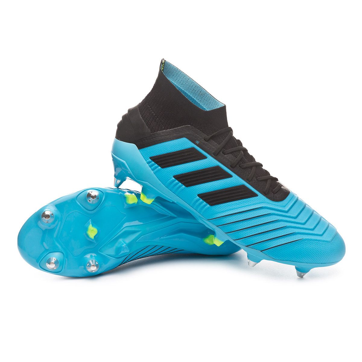 Football Boots Adidas In 2020 Football Boots Boots Black Football Boots