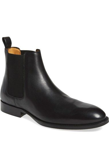 a8cbe918d4 Vince Camuto  Bradbury  Chelsea Boot (Men) available at  Nordstrom ...