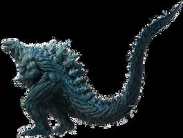 Godzilla Png S Anime Godzilla By Magarame Godzilla Creature Concept Art Creature Concept